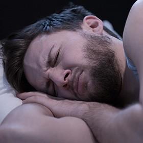 O stress, uma das principais causas de distúrbios ligeiros do sono
