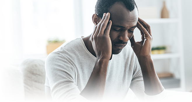 Quais são os sintomas do stress?